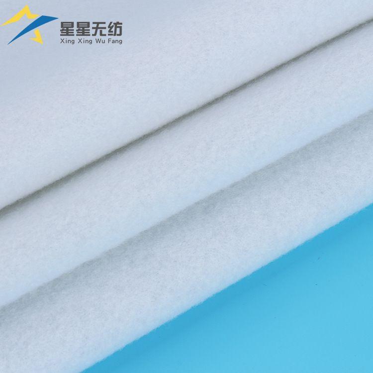 厂家供应5mm耐高温烫衣板用针刺无纺布烫衣板用针刺棉化纤毛毡
