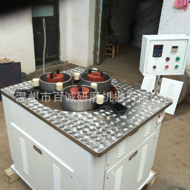 厂家提供平面研磨抛光机 五金平面研磨抛光机