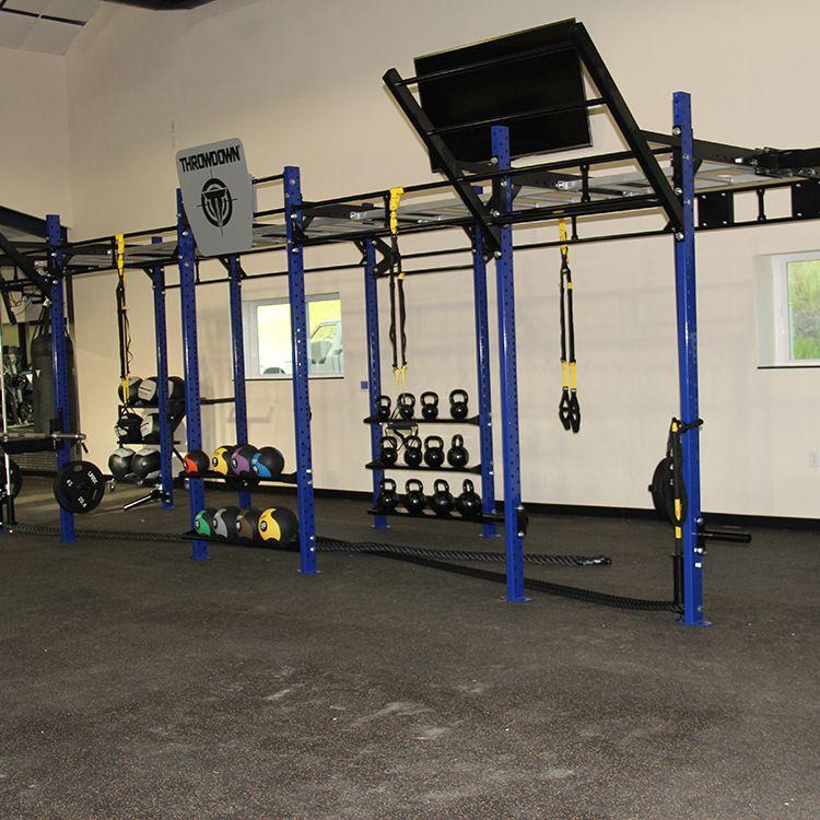健身器材cf架 私教室瑜伽馆专用健身crossfit架多功能综合体能训练架