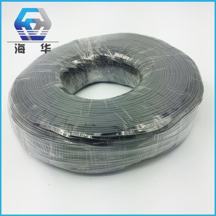 厂家直销K型热电偶线补偿导线 定制款屏蔽测温热电偶感温线延长线