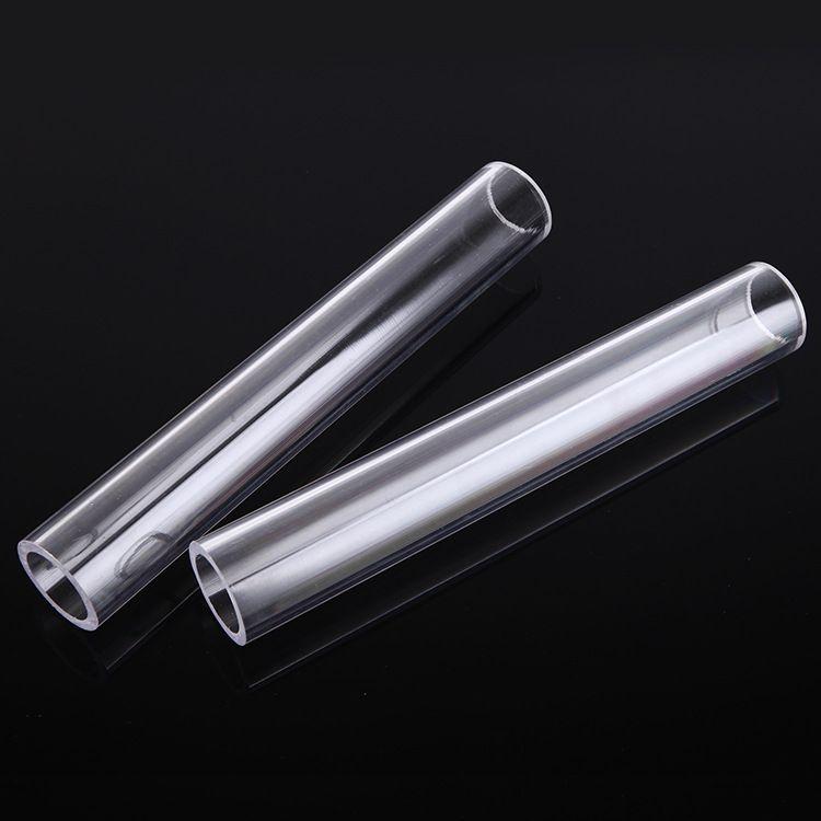 PC高透明塑料硬管 PC穿线管灯饰用品