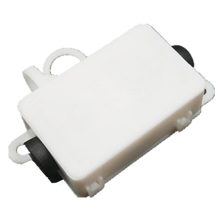 M644二位接线盒IP44防水接线盒环保认证 LED灯饰灯具配件电器电线