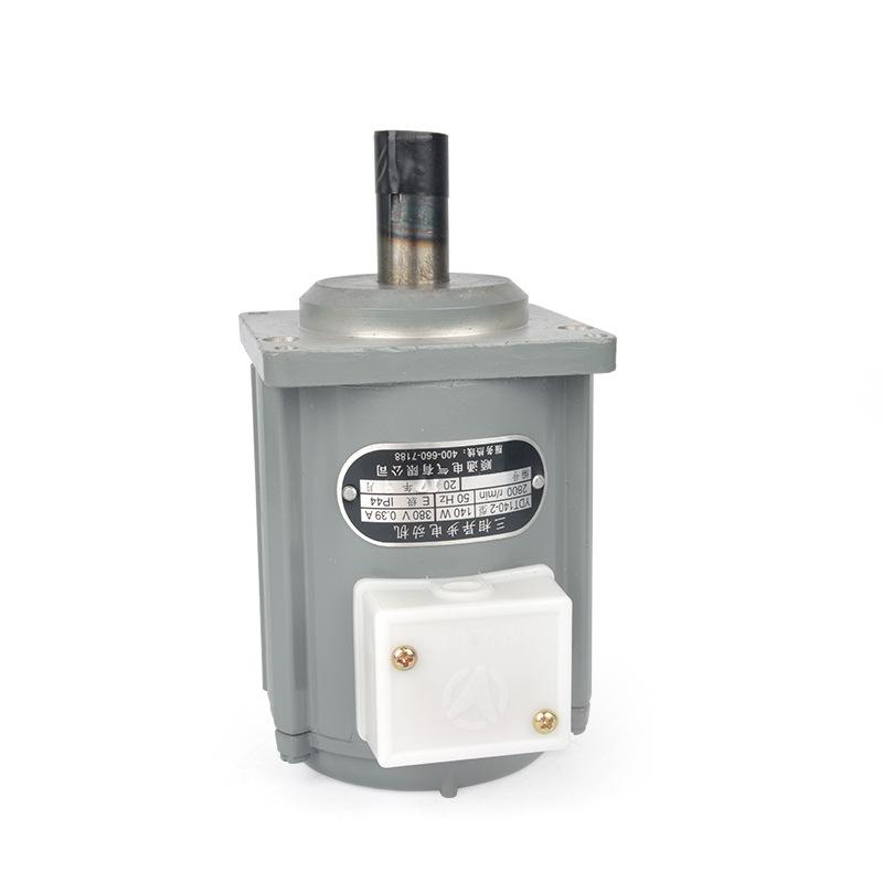 厂家直销 YDT140W-2三相异步防爆微型电机 ASF82A液压制动器电机