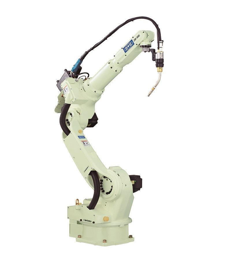 otc机器人配件-机器系统集成-维修-保养 机器人FDV6