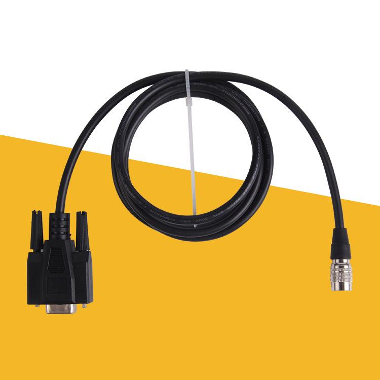 全站仪数据线 串口数据线 RS232数据线 蓝牙数据线