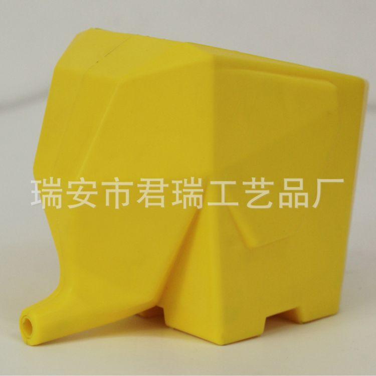 供应 大象厨卫收纳盒 创意筷子盒 餐具收纳杯 牙刷架 厨房沥水架