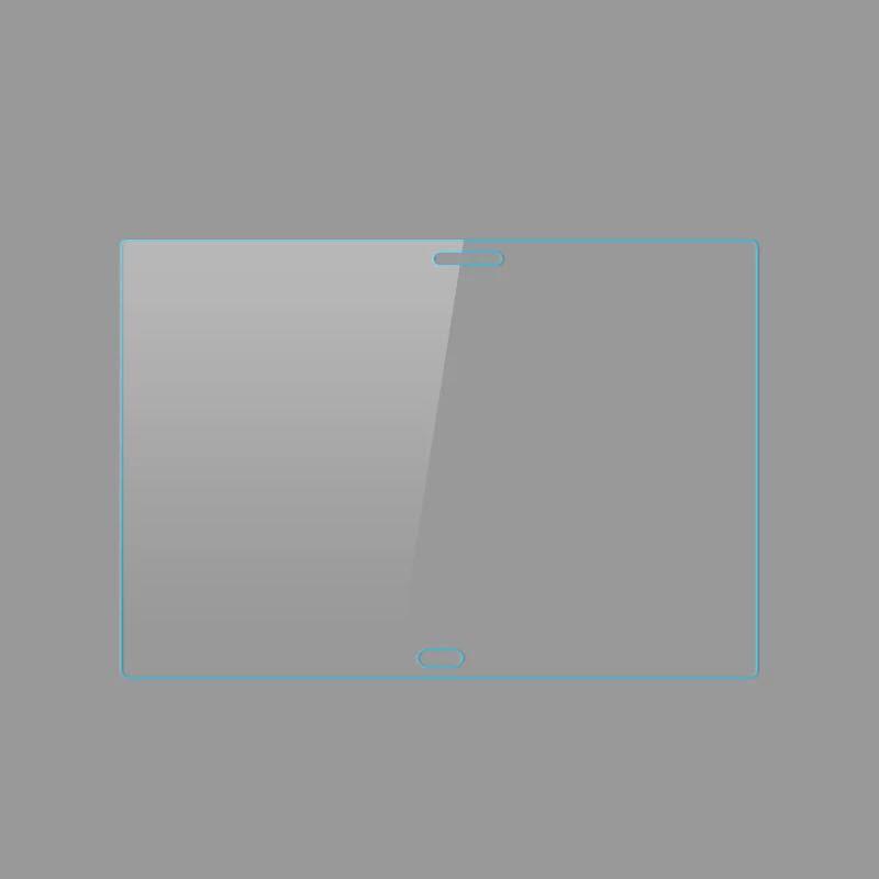 联想TAB4 10PLUS钢化膜TB-X704F/N 10.1寸平板电脑屏幕玻璃保护膜