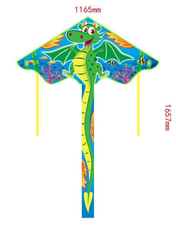 潍坊风筝 三角风筝 卡通风筝 海豚风筝 鱼类风筝,厂家直销
