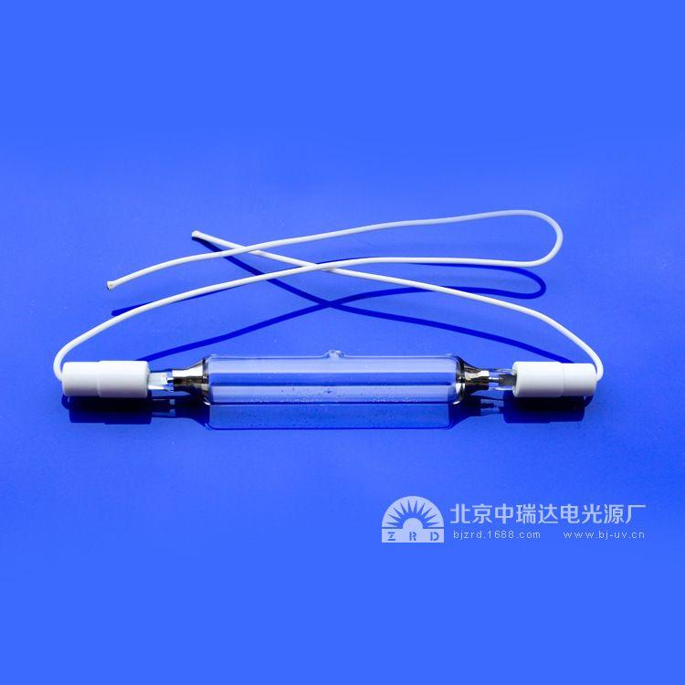 供应印刷行业用uv紫外线高压汞灯  UV上光固化