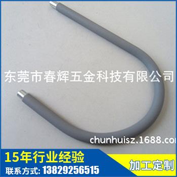 生产供应 工作灯金属包胶软管 灯饰蛇形万向软管