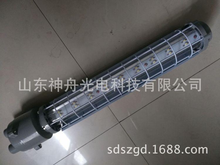 LED泛光灯灯LED防爆灯矿用投光灯隔爆型巷道灯DGS30/127L(B)20 30