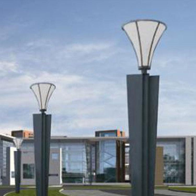 厂家直销 LED景观灯 各种规格庭院灯方型景观灯 可批发