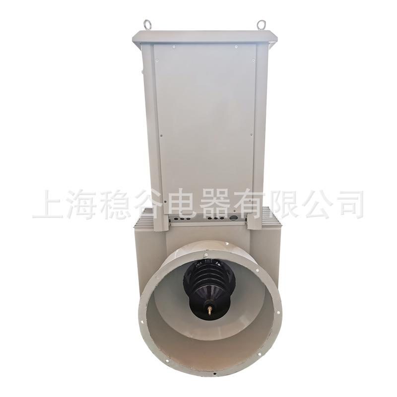 上海稳谷 72kv-2100mA高频电源电除尘用 ST-I高频高压恒流稳恒电源