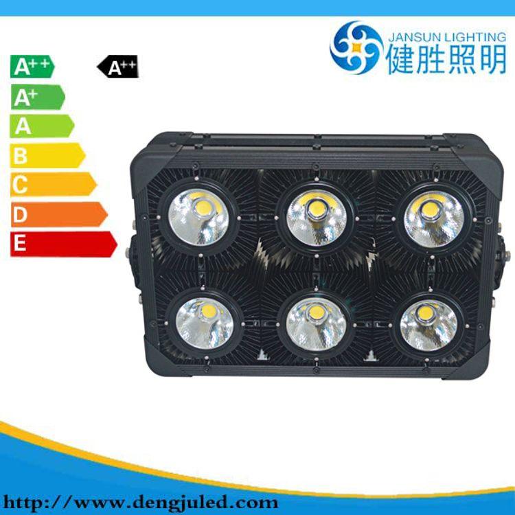 超黑LED探照灯