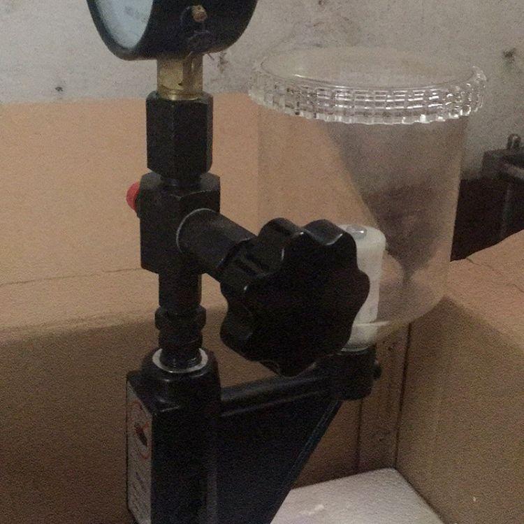 直销S60H油嘴校验器 高精密油嘴校验器 现货热卖油嘴校验器