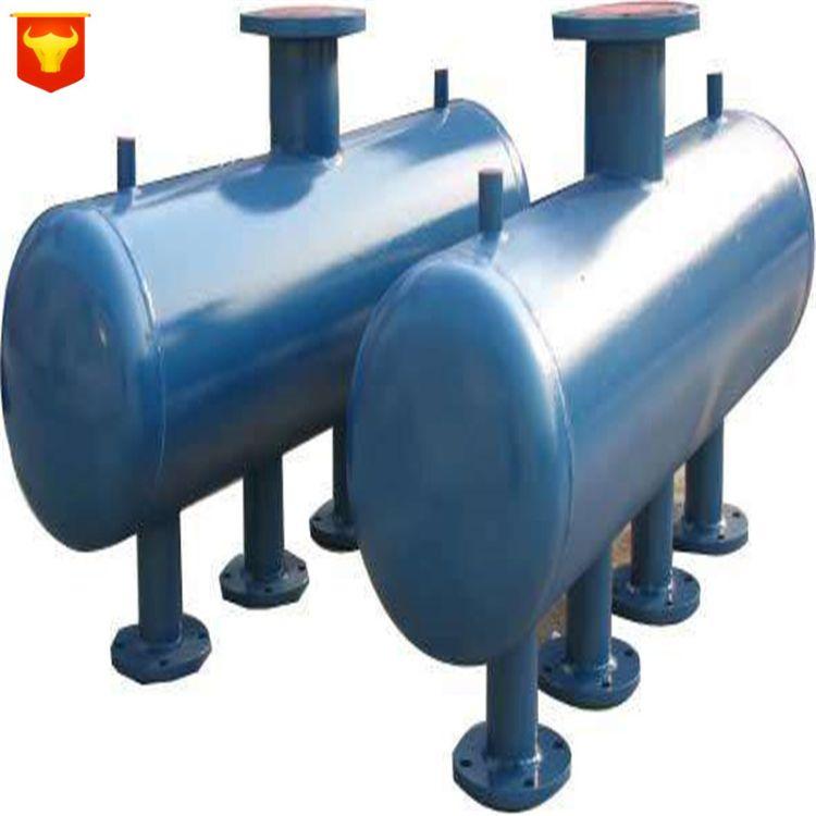 供应 分集水器 可加工定制 诚信经营
