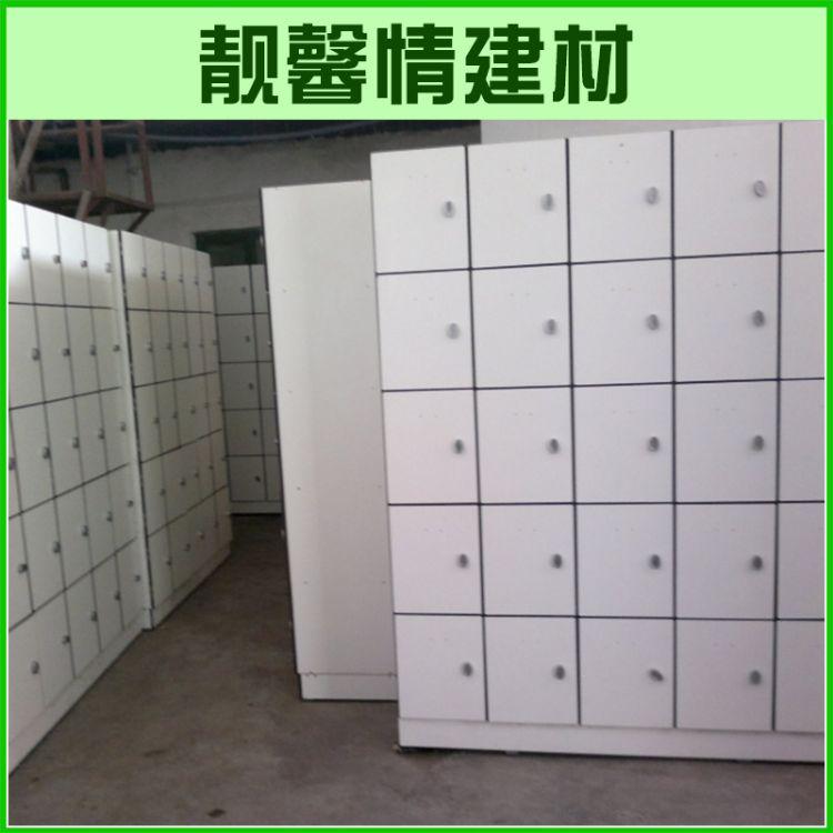 抗倍特板柜 防腐柜 广州储物柜厂家订制