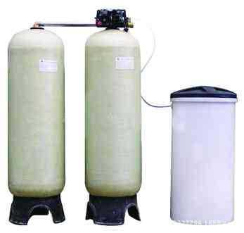 西安海泉环保 供应全自动软水器 纯水 生活饮用水设备 离子交换设备