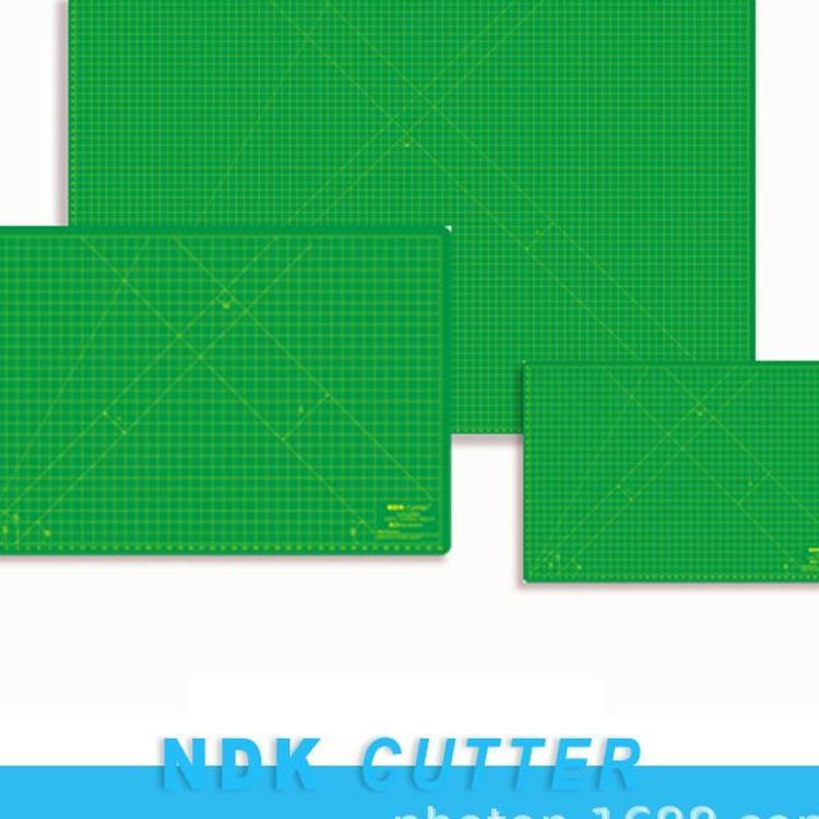 NDK 工厂直销切割垫 B级PVC垫 手工雕刻垫 橡皮章垫 A1尺寸