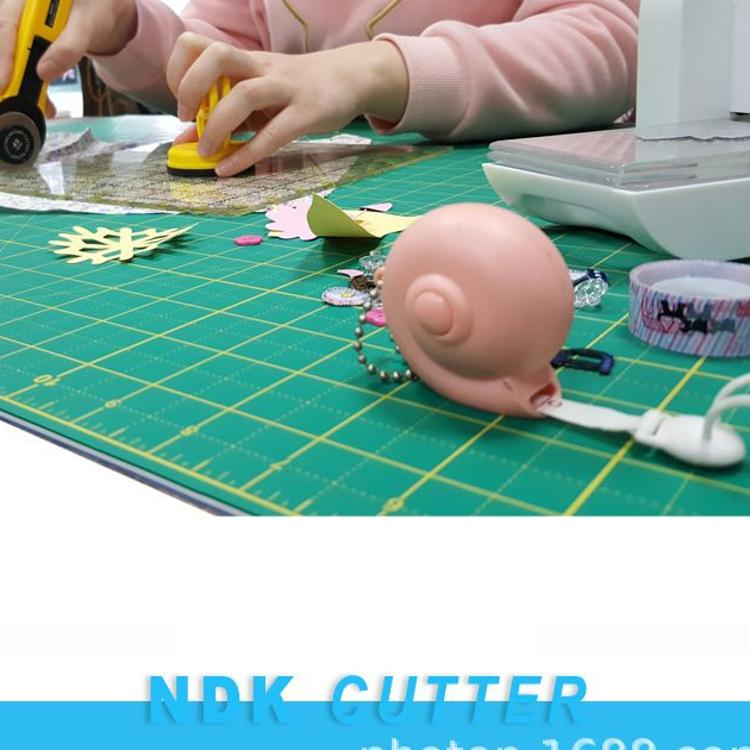 NDK 工厂直销切割垫 A级环保垫 手工雕刻垫 橡皮章垫 A2尺寸