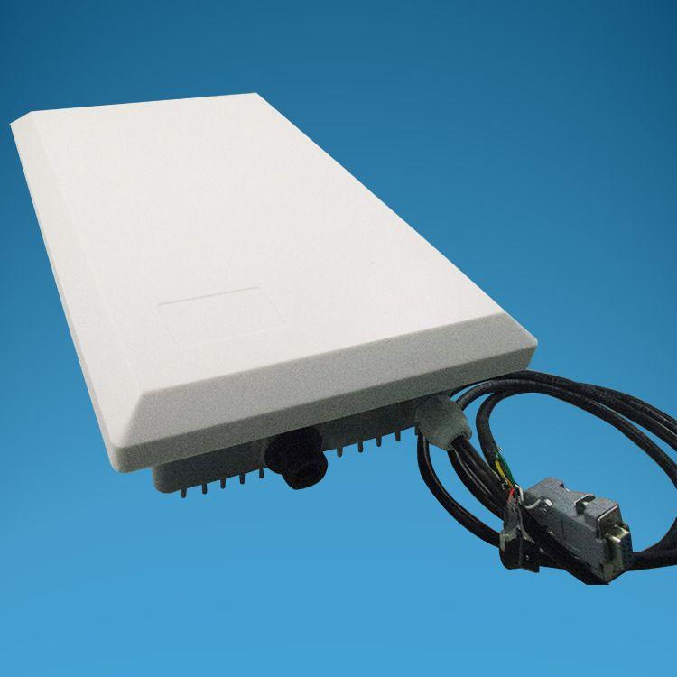 RFID一体式有源读写器 远距离RFID读写器 RFID有源读写器