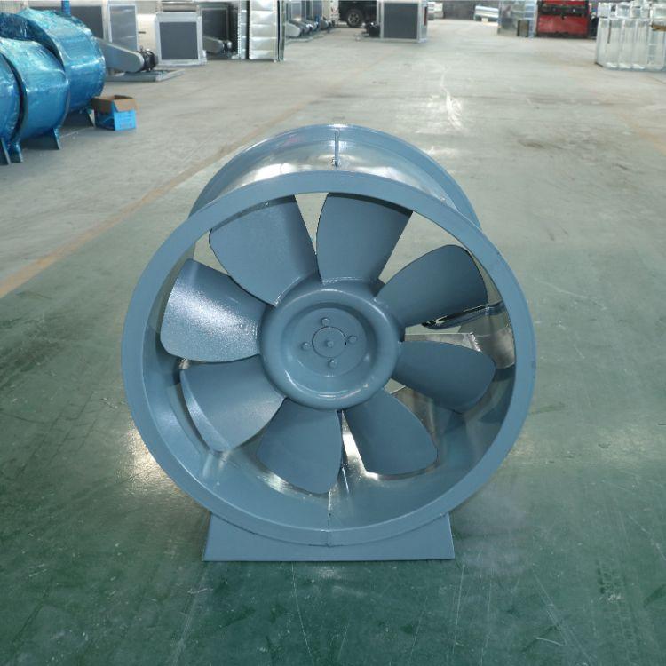 德州倍加能通风消防型高温排烟风机定制管道通风风机