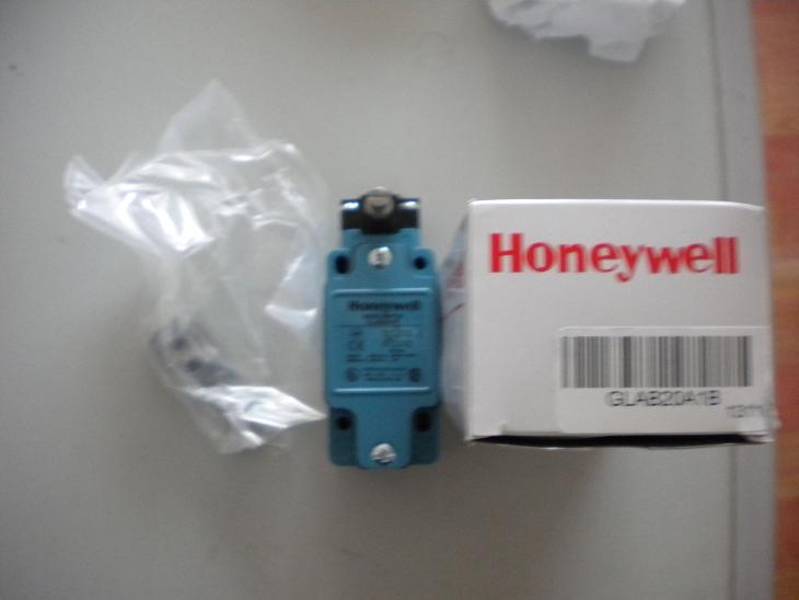 GLAA20A2B现货   霍尼韦尔行程开关  原装正品