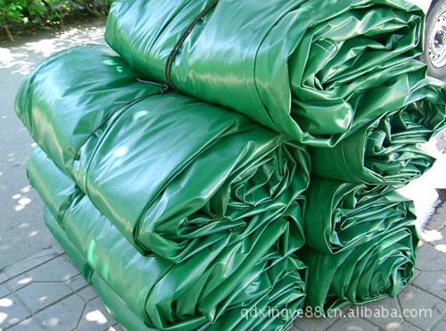 供应帆布蓬布加工各种规格篷布帆布