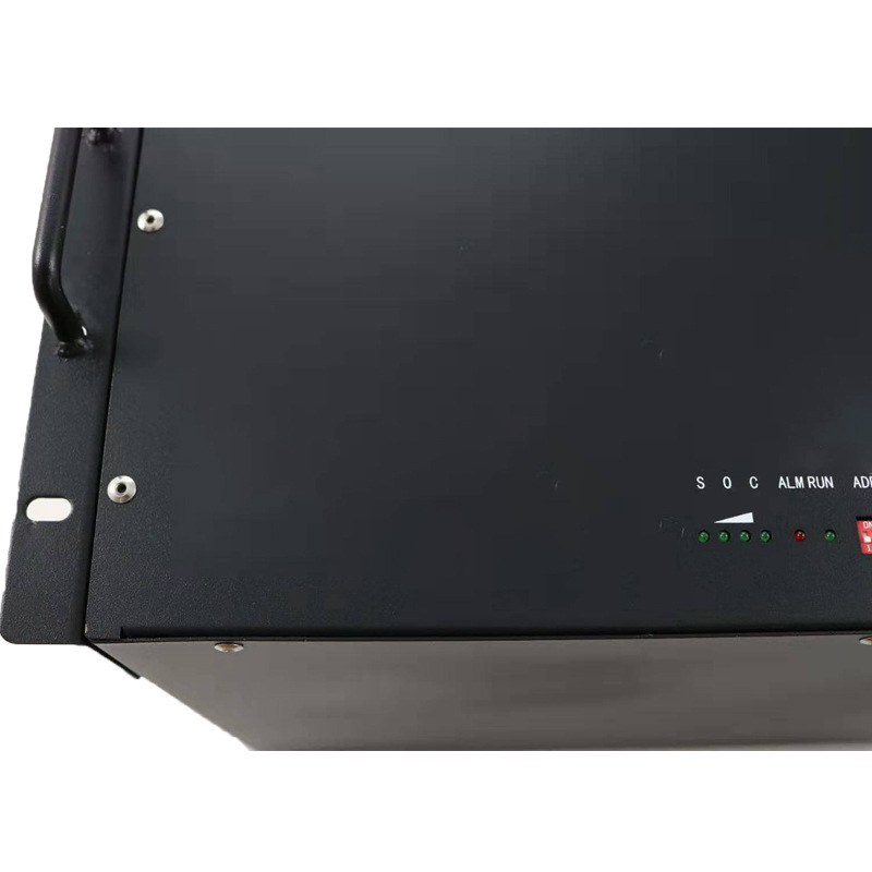 高循环性能 48v100ah通信基站专用磷酸铁锂电池组太阳能锂电池组