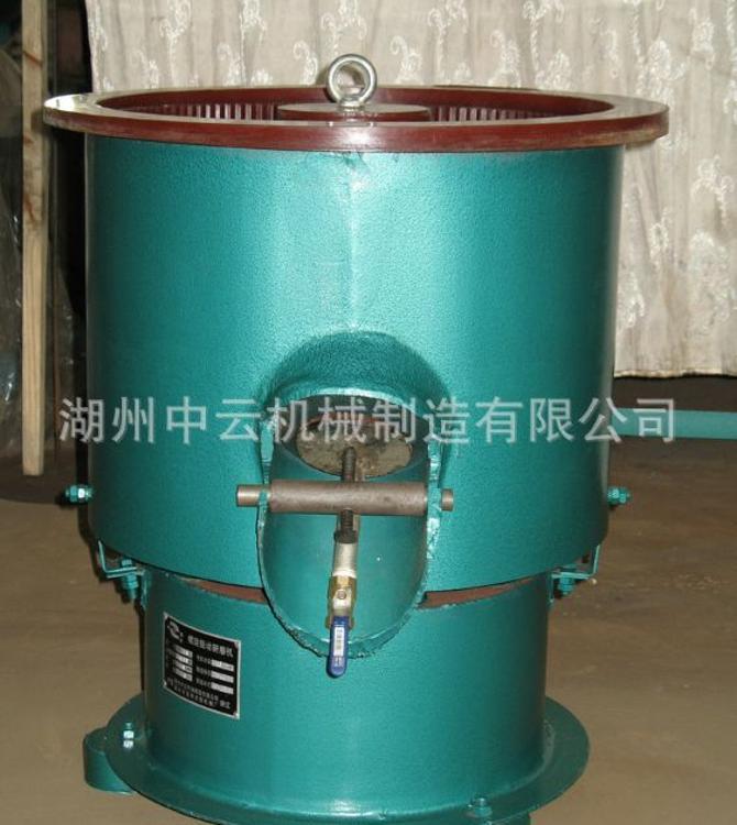 厂家热销ZHM60B(PU)自动振动抛光机 湖州振动抛光机