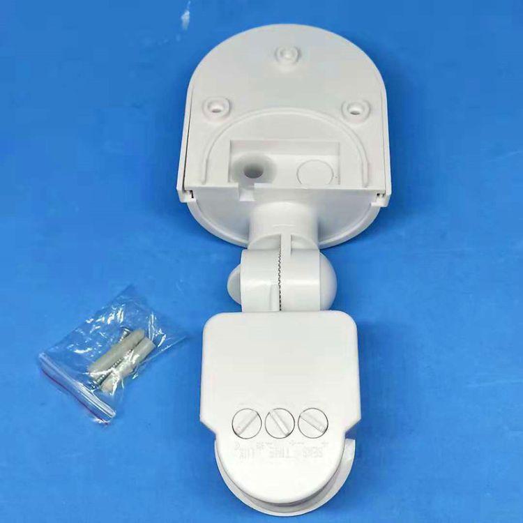 国钊-人体红外线感应开关外挂任何灯具可以使用 代替微波雷达感应开关