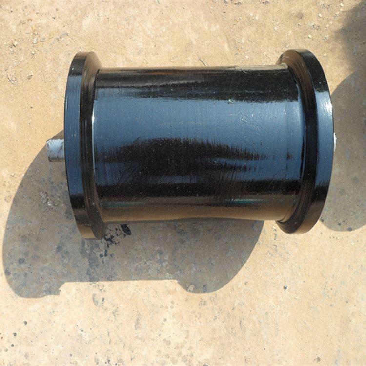 地轮 铸钢地轮 150*300地轮 各种型号地轮加工定制 武安延时