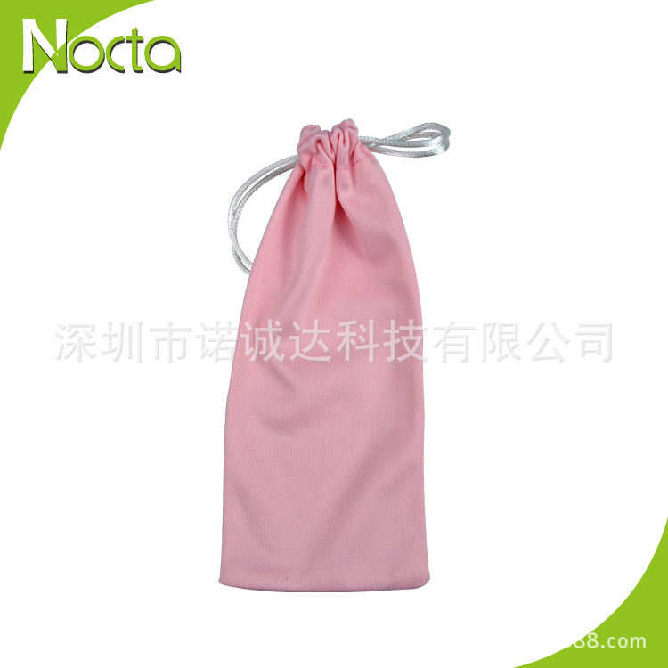 厂家直销振动棒袋自慰器跳蛋性用品束口袋情趣用品帆布袋绒布袋