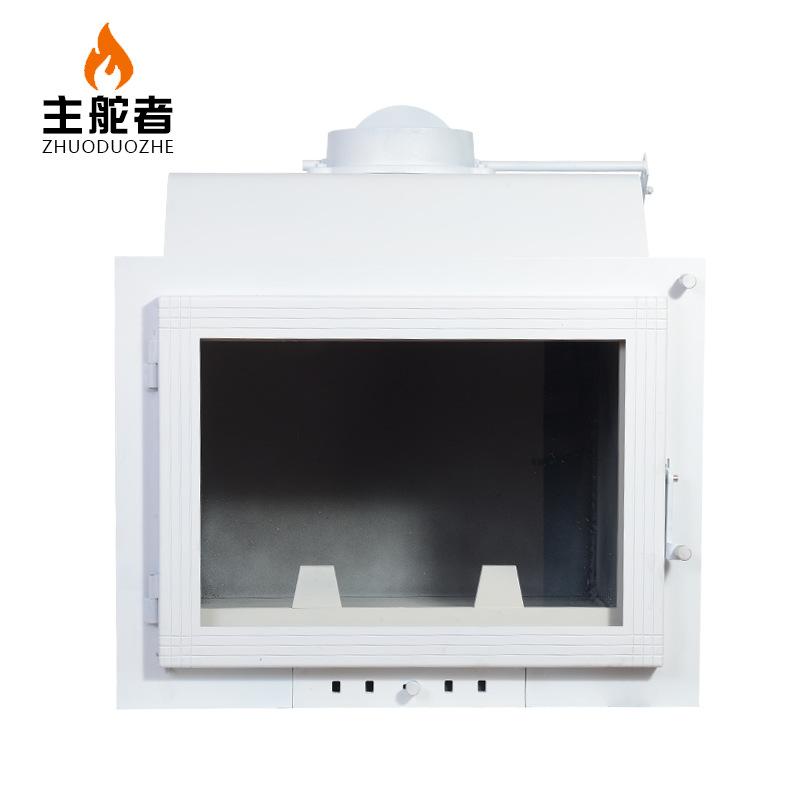 现货供应容耀7 环保燃木真火壁炉 方便高效快捷实用 壁炉