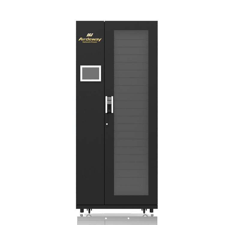32u标准服务器机柜 开放机架式计算机网络设备机房机柜加工定制