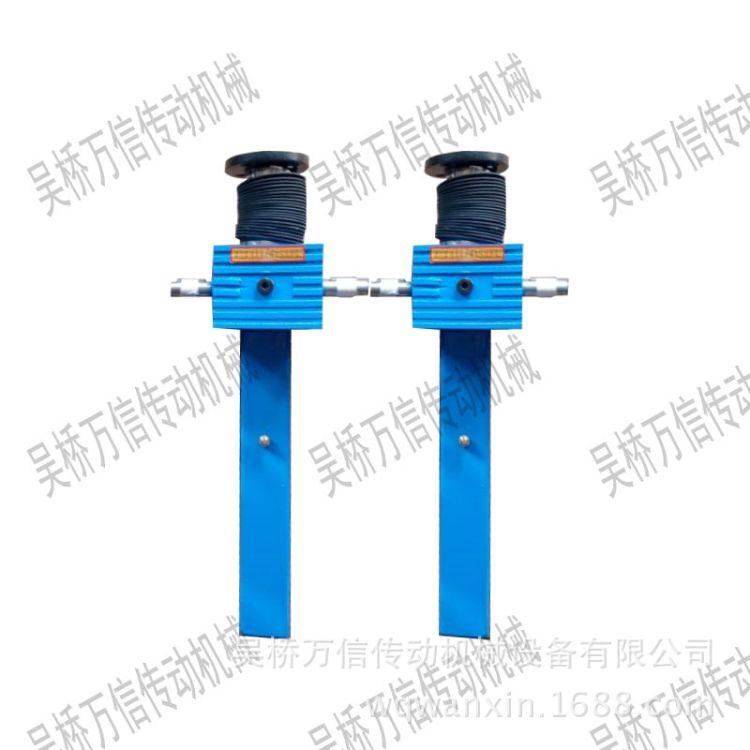 丝杆升降机生产厂家 螺旋升降机 蜗轮丝杆升降机 高精密 型号齐全