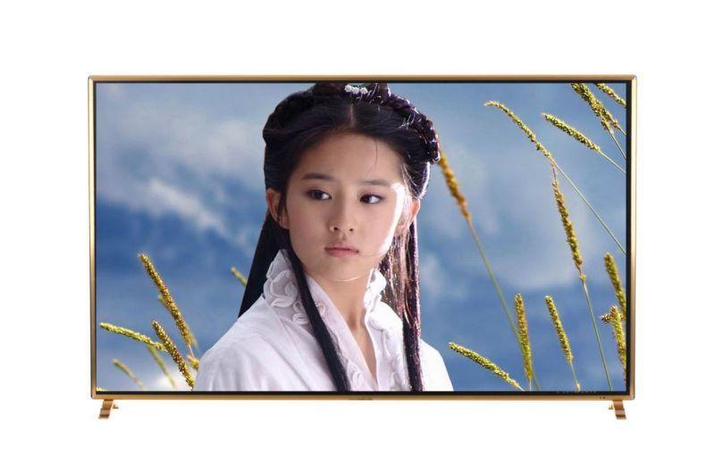 彩诚 85寸高清led显示屏 安卓系统网络广告机 电视机 均可定制