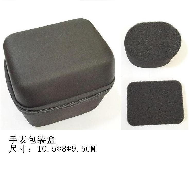 厂家生产供应各类手表盒 包装盒子 内装海绵内衬
