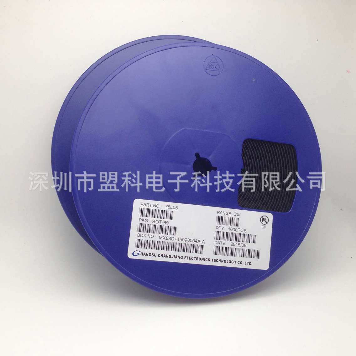 厂家MK 1N4148WT 丝印T4 SOD-323 开关二极管 质量保证 热销