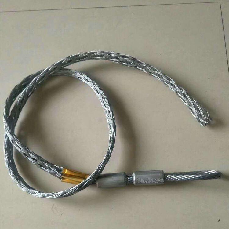 厂家直销电缆导线网套  电缆牵引网套导线网套批发网线网套