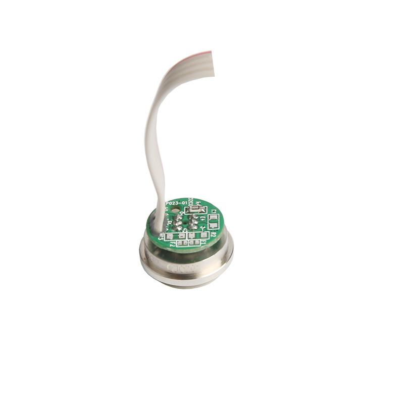 高稳定性高精度小巧型扩散硅芯体 压力仪表压力变送器专用