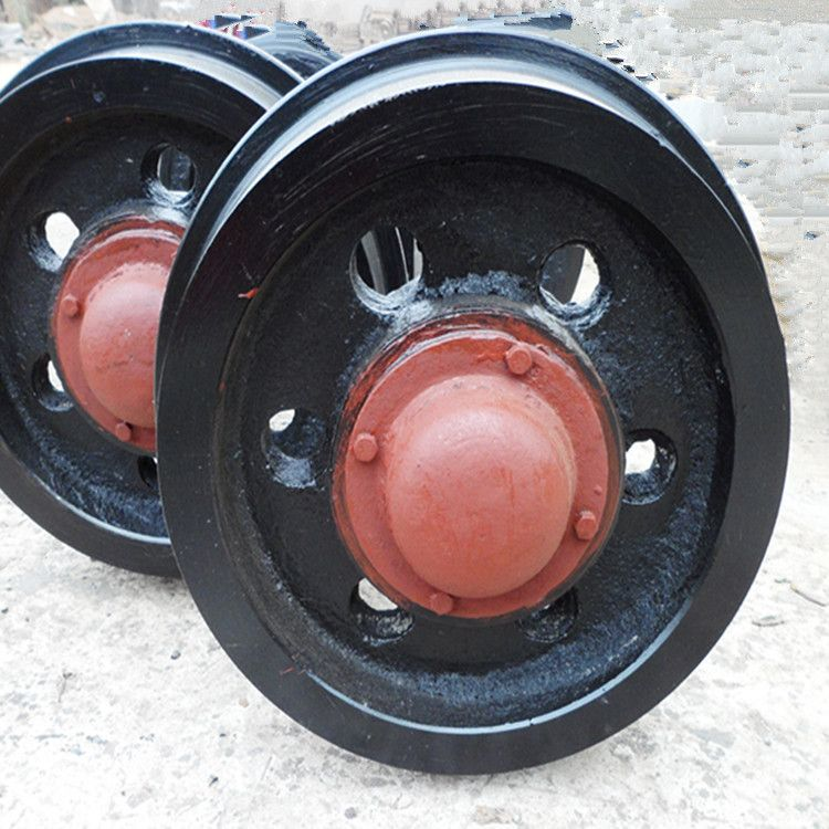 大矿车轮规格标准 加工制定 生产厂家武安延时