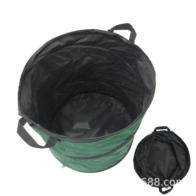厂家直销 塑料制品 可折叠便携式垃圾桶 品质保证