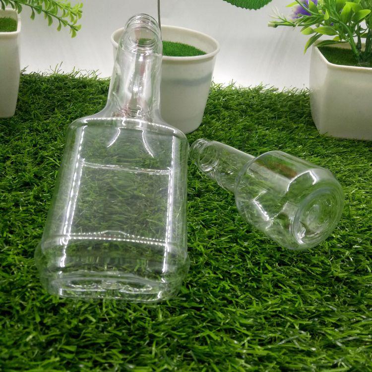 50ml燃油宝塑料瓶 150ml机油添加剂瓶 清洗剂润滑油瓶