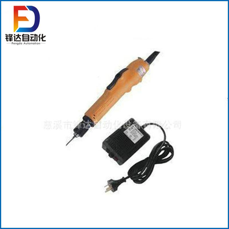 专业供应 P1L-BSD-3000L直插电源电动螺丝刀 固定式电动螺丝刀 批发生产哪家强