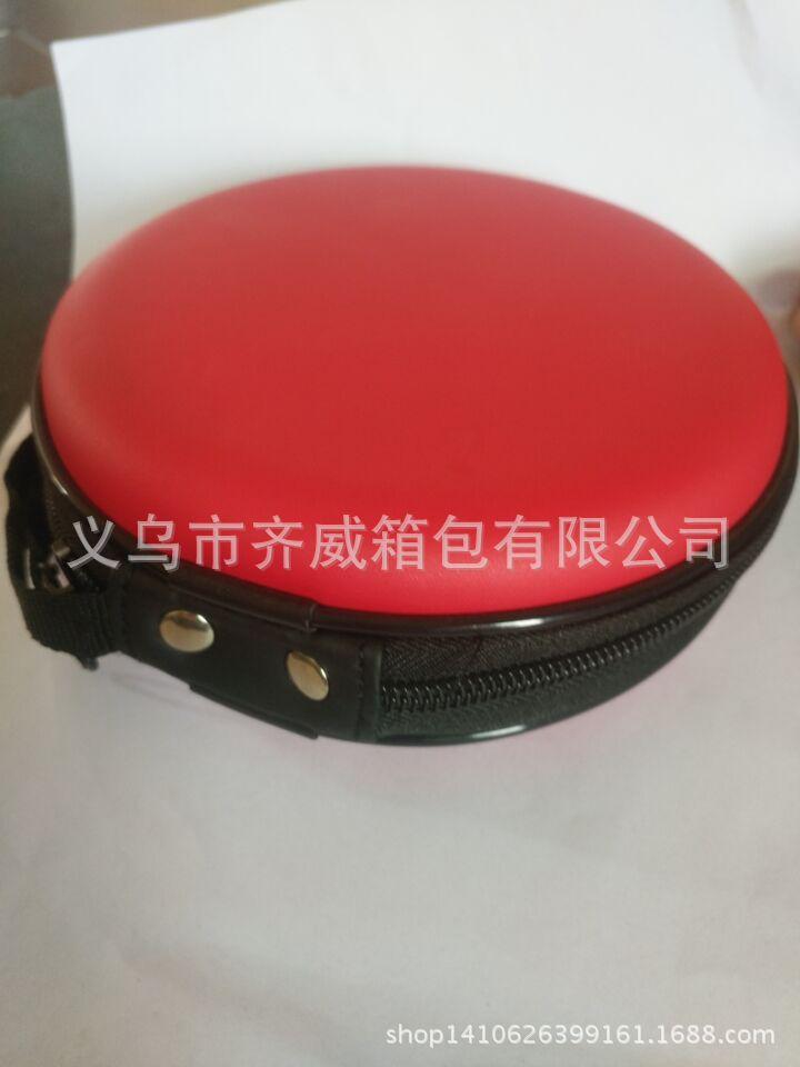 厂家供应EVA压膜CD包,工具包,运动护具等热压定型产品
