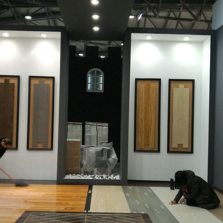 上海泰沃特装展位 食品展览 消费展览 专业设计安装团队 特装展位安装搭建 专业快速