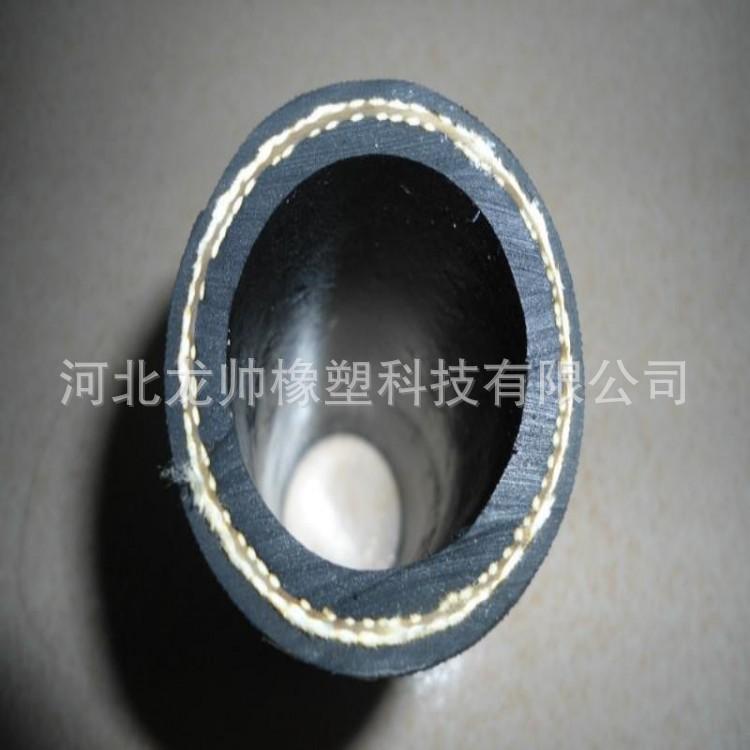 供应高耐磨 夹布喷砂胶管 钢丝编织喷砂胶管 除锈高耐磨胶管