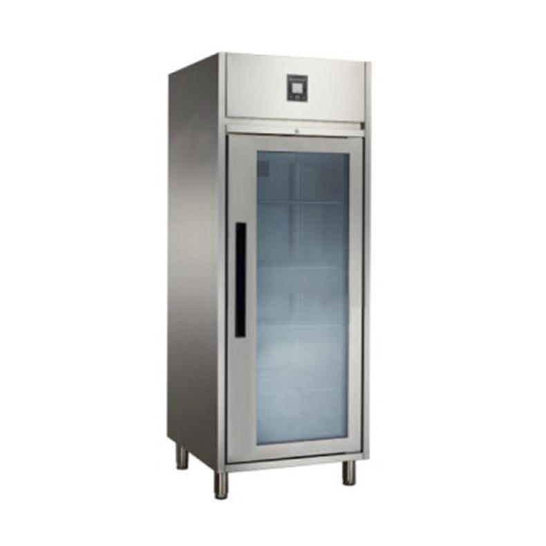 厂家供应 厨房酒店设备U1G冷藏柜高身厨房冷柜