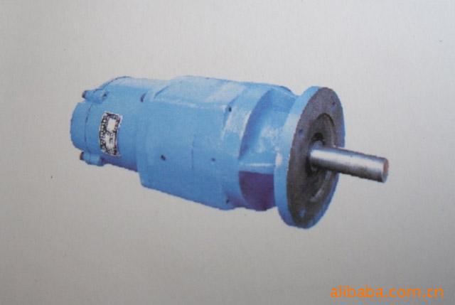 TMYJ3-78A叶片式减速马达